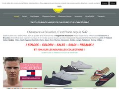 Chaussures Loints