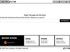 Annuaire francophone gratuit