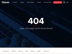 Enterprise App Development Company