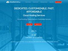 Cloud servers in Pakistan