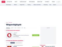 Clubic | Télécharger logiciel grat..