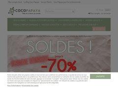 Détails : Coco Papaya