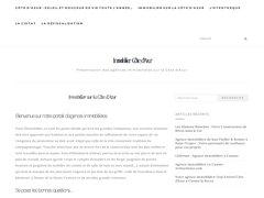 Détails : Trouvez un appartement à Saint-Tropez grâce à Côte d'Azur Immobilier