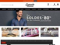 Détails : http://www.cravate-avenue.com/