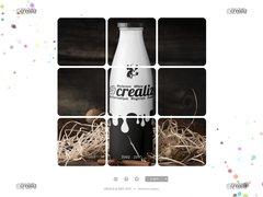 Détails : Agence CREALiZ Web Print NTIC - Strasbourg