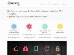 Détails : CRP - Conditionnement Routage & Publicité