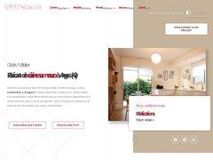 Détails : Créativ mobilier