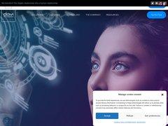 Détails : DAVI : un agent virtuel pour animer votre communication