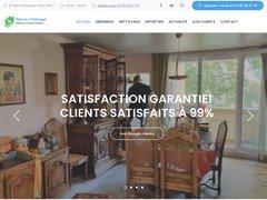 Détails : débarras et nettoyage à Paris et en île de France