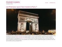 Détails : Restaurant Paris 04 et 09