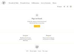 Détails : Le spécialiste français de l'éventail