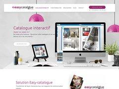 Détails : catalogue virtuel