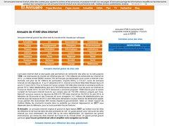 Annuaire internet - El-Annuaire - Annuaire gratuit - Sites web