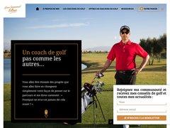En Phase Golf : Stage de golf  au Paris Country Club