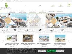 Equipez votre maison avec Espace-insell
