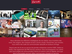 Détails : Agence Esperanto