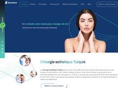 Détails : Les implants mammaires en Tunisie