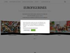Eurofigurines : association des passionnés de petits soldats Starlux, Elastolin, Quiralu, Timpo…
