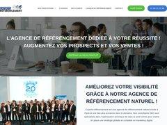 Détails : Agence de référencement