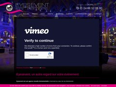 EyesEvent