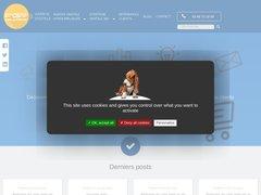 Détails : Agence de création de site Internet alsace