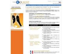 Détails : Fichiers KOLBERT
