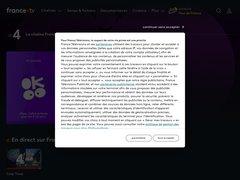 Global resistance - France 4