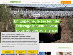 Accueil | Greenpeace France
