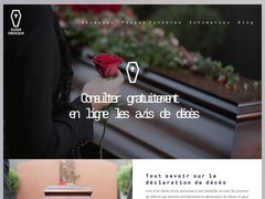 Détails : Guide des obsèques, choisir les bonnes options