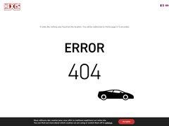 HEXIS RACING
