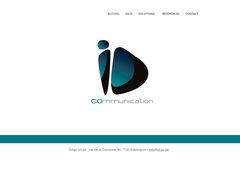 Agence de publicité et communication Belgique et Nord de la France - ID&CO