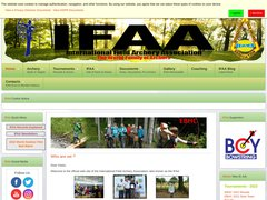 Association internationale de tir de parcours