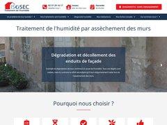 Détails : isosec.fr
