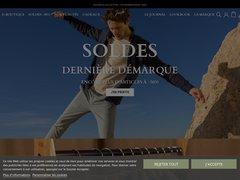 Détails : JAQK Store