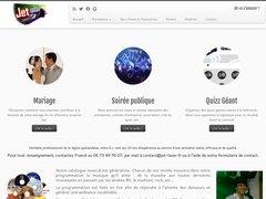 Détails : DJ professionnel pour votre mariage