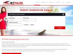 Détails : Parking Roissy pas CDG