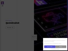 Film d'entreprise à Lyon