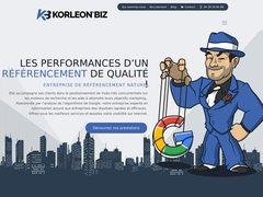 Détails : Assurer la visibilité de son site Internet