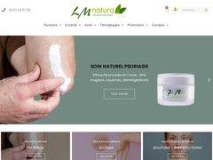 Détails : Psoriasis, Acne - Traitements Naturels et Efficaces - LabosMascareignes