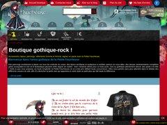 Détails : www.lapetitefaucheuse.com