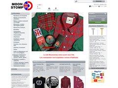 Détails : LE CHAT PIRATE - T shirts et accessoires rock et decales, chats, lapins, cerises, tetes de mort bienvenue chez le Chat Pirate