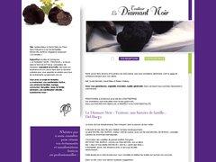 Le Diamant Noir, Traiteur, Les Matelles