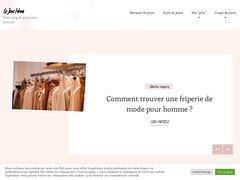 Détails : Blog de jeans