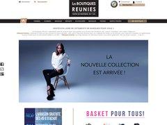Détails : Vente en ligne de vêtements chics