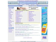 Les liens du Net - une selection de sites de qualités.