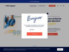 Détails : Déstockage vêtement enfant en ligne