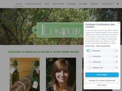 Elixirs-Plantes médicinales...