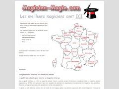 Détails : Annuaire de magiciens