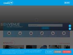 Ville de Charly