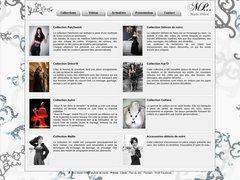Maïté Pillot, styliste de mode, création de vêtements pour femmes sur mesure